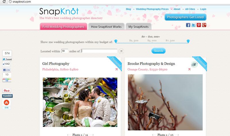 SnapKnot.com