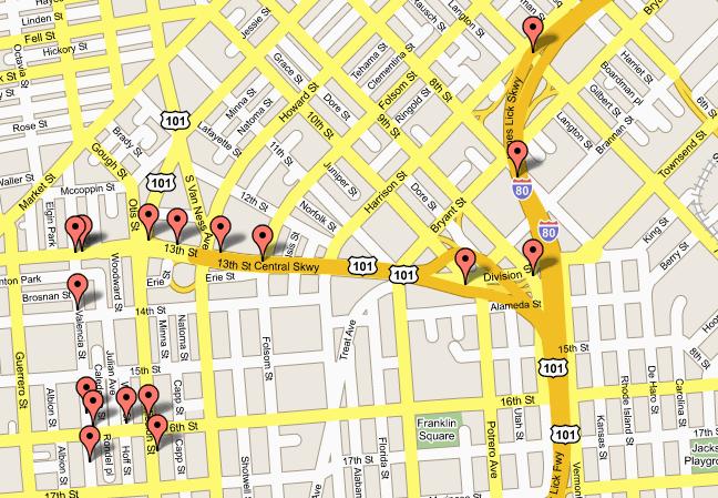 Geocoding with Google Maps API | Geocoder Gem | Nascenia