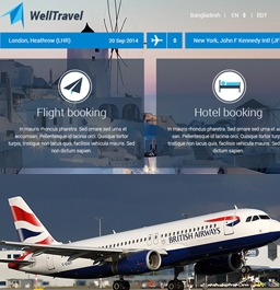 Welltravel