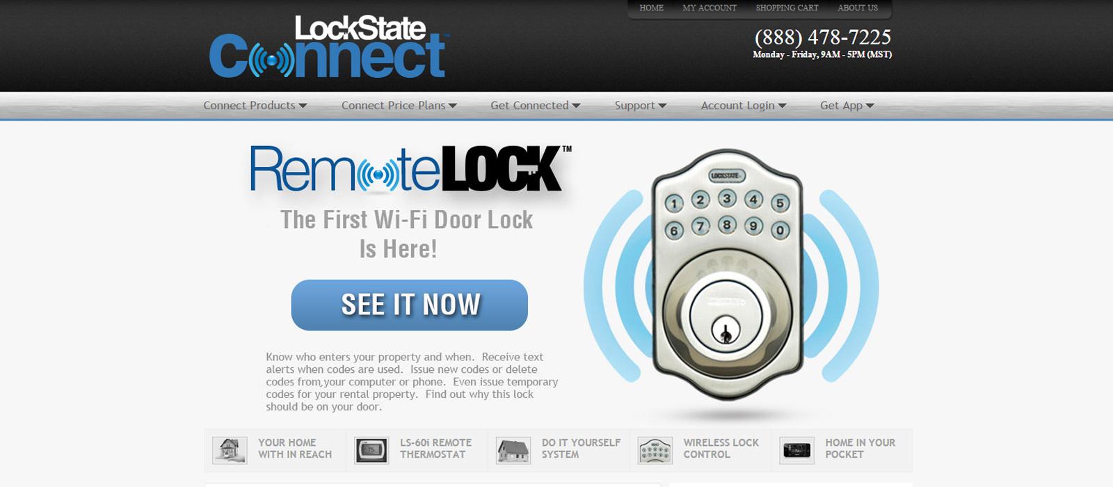 LockStateConnect