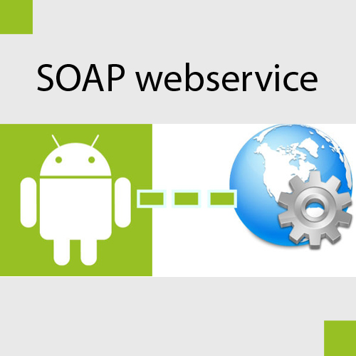 Consuming SOAP web services from Android | Nascenia