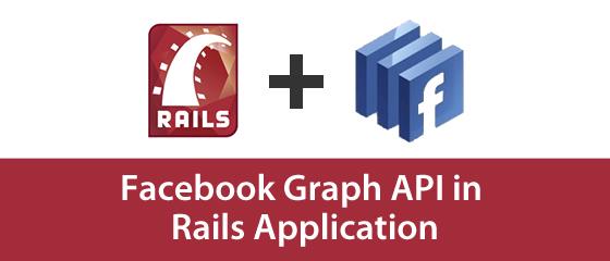 Integration of Facebook Graph API in Rails Application