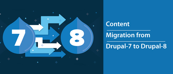 Content Migration from Drupal 7 to Drupal 8 using Drush