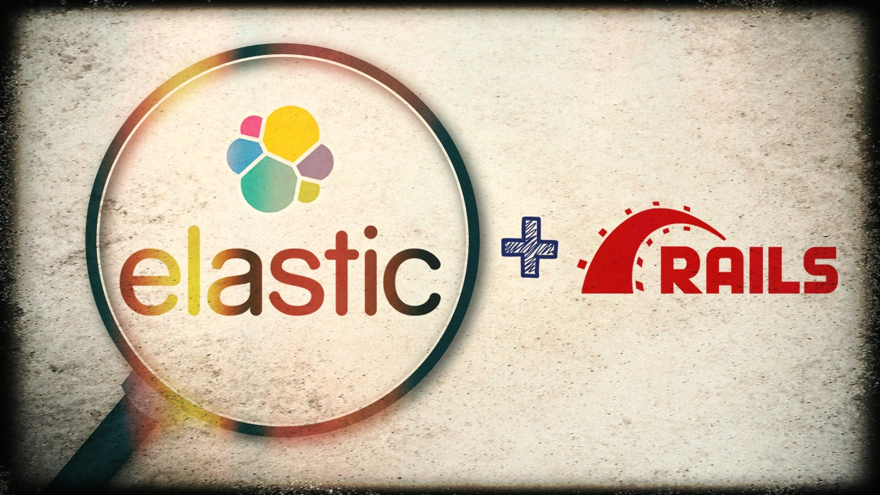 How To Integrate ElasticSearch in your Rails Application