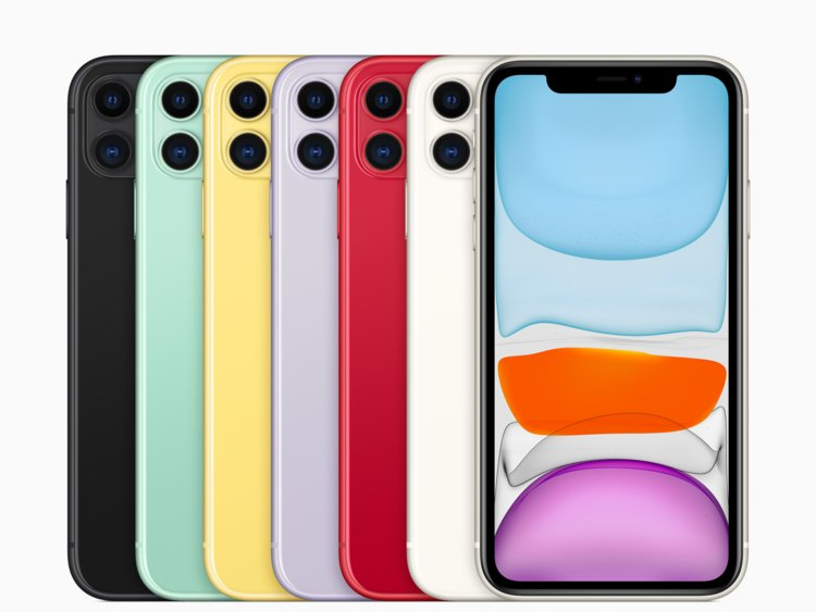 iPhone 11 | Apple smartphones