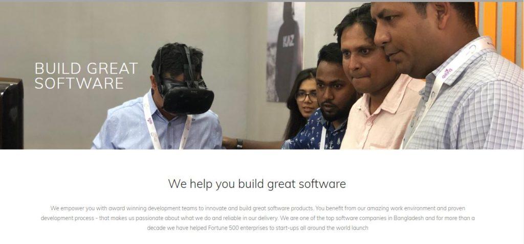 Kaz Software | Nascenia Blog
